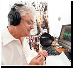 Marc Denis, Marc mais oui Denis, radio personality